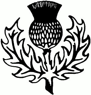 Орден Чертополоха — Википедия